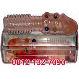 Kondom Duri Mutiara
