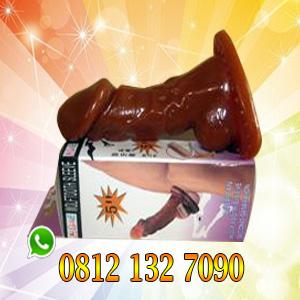 Kondom Wolf Getar