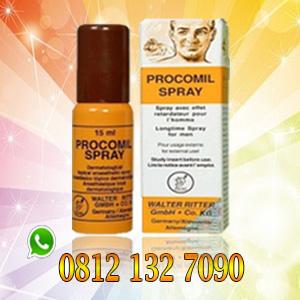 Jual Procomil Spray Di Jakarta
