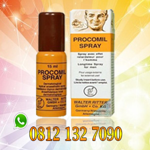 Jual Procomil Spray Di Depok